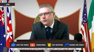 Templar Emergency Broadcast - Day 10