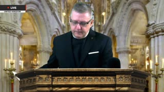 Easter Sunday Service - April 12 2020