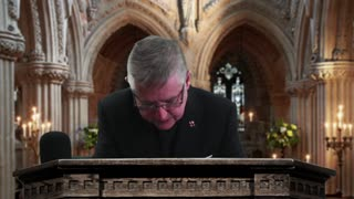Templar Sunday Service Romans 6 1-23 - June 13 2021