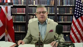 Templar Report Live - VE Day - May 08 2020