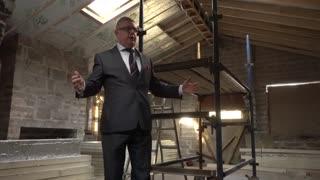 Donard Priory Update (April)