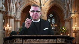 Templar Sunday Service - 20 December 2020