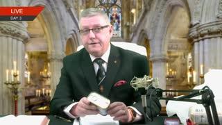 Templar Emergency Broadcast - Day 3