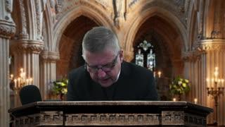 Templar Sunday Service - 13 December 2020