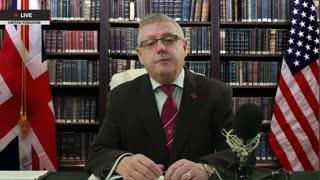 Templar Report Live - May 04 2020