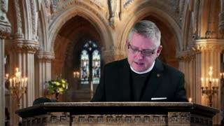 Templar Sunday Service - 25 October 2020