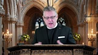 Templar Sunday Service - 27 September 2020