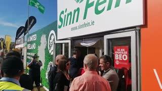 Sinn Féin Communists - Abortion, Mass Immigration, Degeneracy & EU Loyalism!
