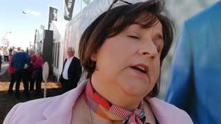TD Anne Rabbitte EXPOSED on Open Border Immigration into Ireland