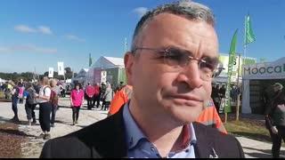 17 9 19 Fianna Fail deputy leader runs from hard questions
