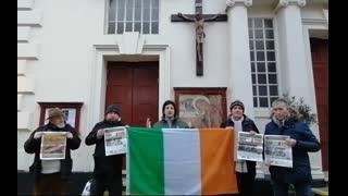 Síol na hEireann London Cumann