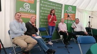 Sinn Féin Communist EU Loyalists EXPOSED!