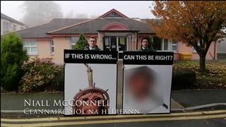 Pro life Protest Lifford!