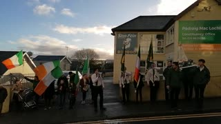 Sinn Féin Confronted On Abortion. Babies Left To Die On Hospital Tables!