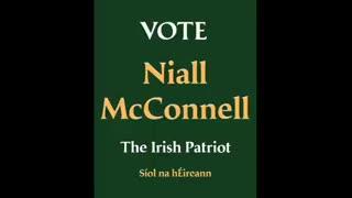 The Irish Patriot - Niall Boylan Show!