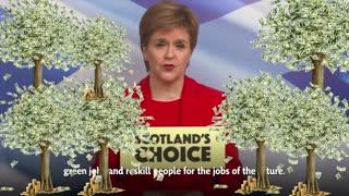 "Jayda Fransen: ""Nicola Sturgeon is a LIAR"""